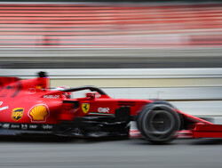 Ferrari set for private test ahead of Austrian GP