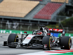 Haas not worried about lack of pre-Austria track time