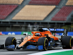 McLaren considering sale of minority stake in F1 team