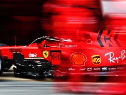 Eerste grote update Ferrari komt pas in Hongarije