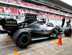 Mercedes to use F1 MGU-H technology in road cars