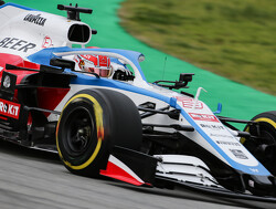 Poor performance not due to lack of our own 'pink Mercedes' - Williams