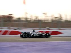 Ex-BAR-Honda Formule 1-testcoureur terug in de Formule E