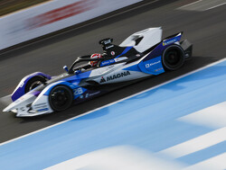 Berlin Race 3:  Guenther clings onto victory ahead of Frijns