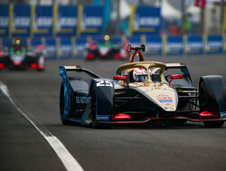 Berlin Race 4:  Vergne takes the win, Da Costa and Techeetah wrap up titles