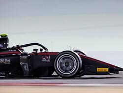 """Callum Ilott na tweede plaats: """"Het was een goede race voor ons"""""""