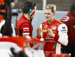 Hakkinen sees Mick Schumacher as F1 candidate 'very soon'
