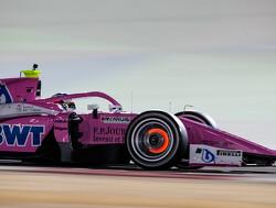 Formula 2, Formula 3 seasons to start in Austria