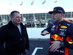Max Verstappen behoort tot best betaalde F1-coureurs