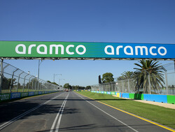 F1 announces global sponsorship deal with Saudi Aramco