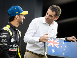 Abiteboul reveals 2020 season delay making Ricciardo's future 'difficult'