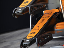 McLaren withdraws from Australian GP following positive coronavirus case