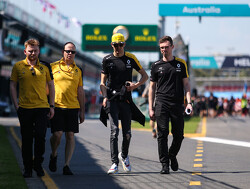 Ocon confident of 'great result' for Renault in Melbourne
