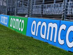 Aramco titelsponsor van Spaanse Grand Prix op Barcelona