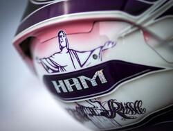 Vader Hamilton tegen start van F1-seizoen