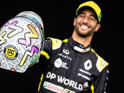 """Ricciardo over nieuw contract: """"Zo vroeg beslissen gaf vreemd gevoel"""""""