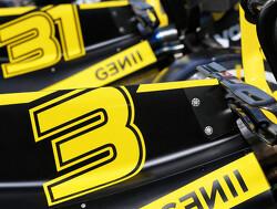 Renault test twee dagen op Red Bull Ring met RS18