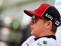 Raikkonen in verband gebracht met Le Mans-project van Ferrari