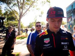 """Christian Horner: """"Max Verstappen is de meest spectaculaire coureur in de Formule 1"""""""