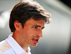 Sainz to replace Vettel at Ferrari in 2021