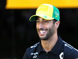 Ricciardo upset by Monaco cancellation: 'That one hurt me'