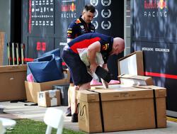 Horner provides insight into Australian GP cancellation process