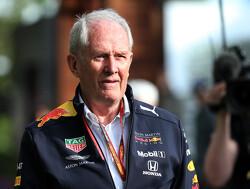 """Marko hoopte op signaal: """"F1 had gewoon moeten racen in Australië"""""""