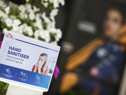 F1 steekt de gezondheidszorg een helpende hand toe