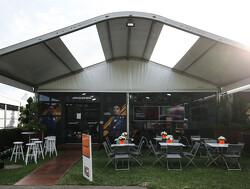 Seven McLaren team members isolated in Melbourne test negative for coronavirus