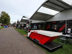 Exclusief: Vier F1-teams helpen in de strijd tegen het coronavirus