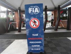 FIA gaat akkoord: F1-teams moeten per direct fabrieken tijdelijk sluiten