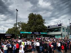 Voortdurende covid crisis werpt vraagtekens op over de Formule 1 Grand Prix van Australië