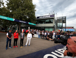 SERIE Formule gênant:   Australische Grand Prix 2020