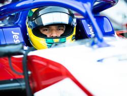 Red Bull adds Igor Fraga to junior team