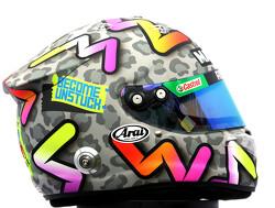 Photos: The 2020 F1 driver helmets