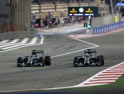 Formula 1 to stream the 2014 Bahrain Grand Prix on Saturday