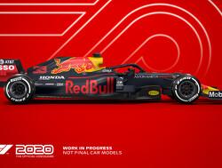 Zo ziet Circuit Zandvoort eruit in de game F1 2020