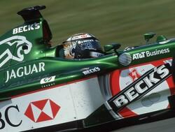 """Eddie Jordan: """"Eddie Irvine meest luie coureur aller tijden"""""""