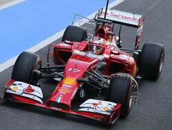 Leclerc: Bianchi deserved Ferrari seat more than me