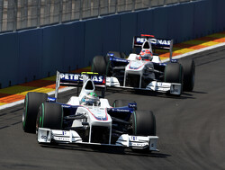 Heidfeld: Kubica felt BMW Sauber preferred me over him