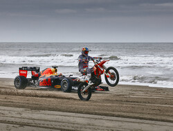 Jeffrey Herlings namens Red Bull Racing in virtuele Grand Prix