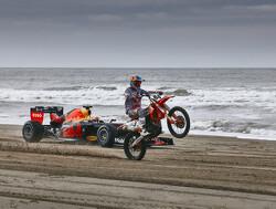 Jeffrey Herlings namens Red Bull Racing in virtuele Grand Prix