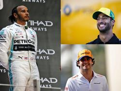 Poll: Who will replace Sebastian Vettel at Ferrari?