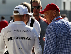 Bottas: Lauda inspired me through the difficult times