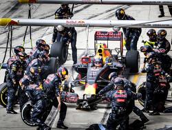 Verstappen recalls his most embarrassing moment as an F1 driver