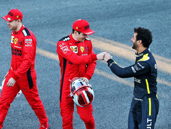 Ricciardo admits he held discussions with Ferrari
