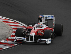 Toyota F1 car and Ferrari overalls among items to be auctioned by FIA