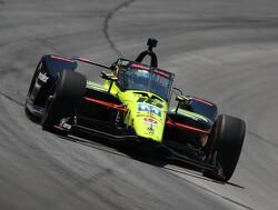 Ed Jones vindt voor 2021 onderdak bij Dale Coyne Racing