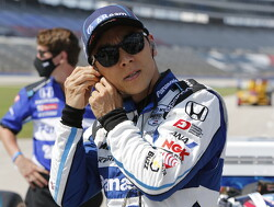 104th Indianapolis 500:  Late crash for Pigot secures second win for Sato