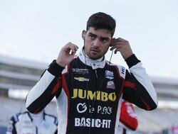 Megacrash tijdens IndyCar roadcourse openingsrace